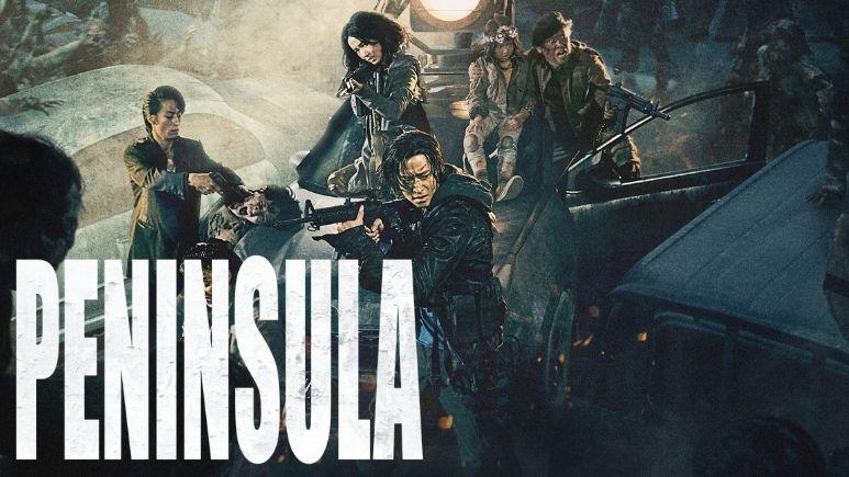 Watch Peninsula (2020) on Netflix