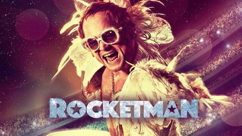 Watch Rocketman (2019) on Netflix
