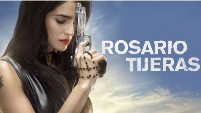Watch Rosario Tijeras on Netflix