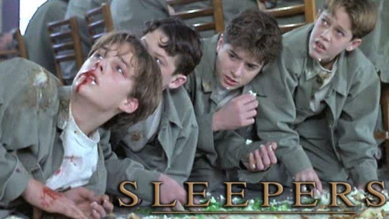 Watch Sleepers (1996) on Netflix