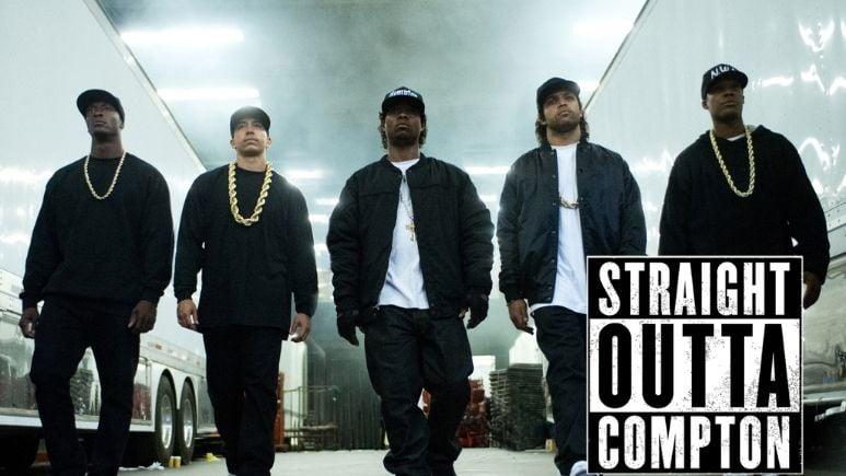 Watch Straight Outta Compton (2015) on Netflix