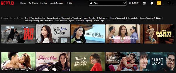 Watch Tag (2018) on Netflix 2