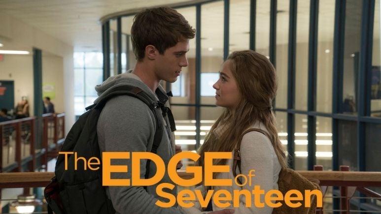Watch The Edge of Seventeen (2016) on Netflix