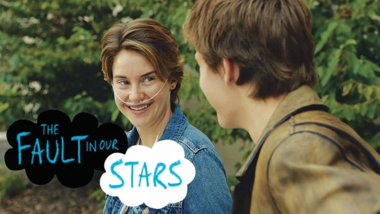 Watch The Fault in Our Stars (2014) on Netflix