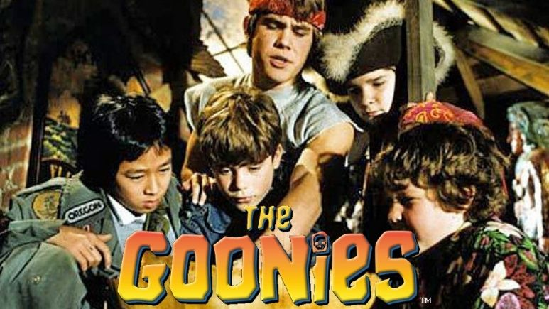 Watch The Goonies (1985) on Netflix