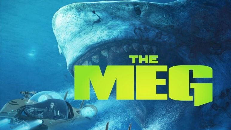 Watch The Meg (2018) on Netflix