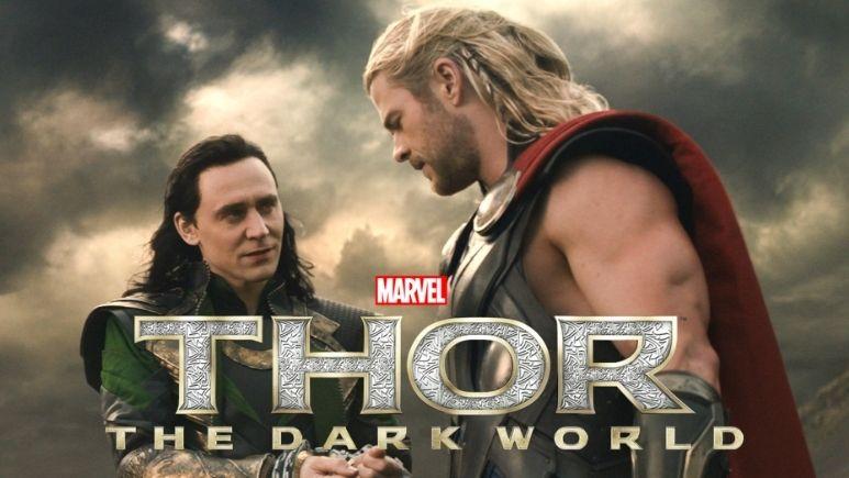 Watch Thor - The Dark World (2013) on Netflix