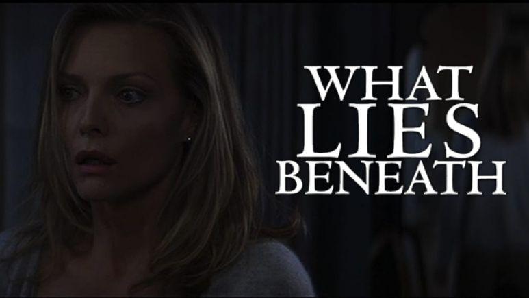 Watch What Lies Beneath (2000) on Netflix