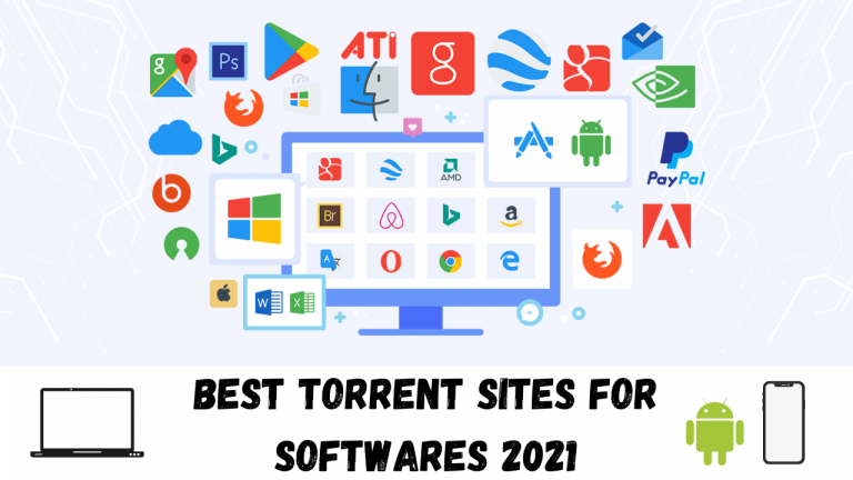 Best Torrent sites for Software's