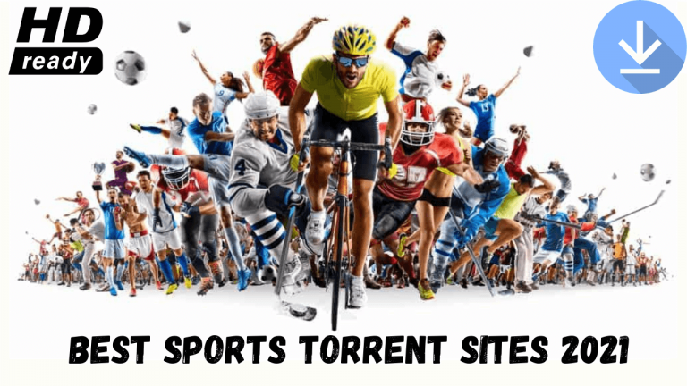Best Sports Torrent Sites 2021