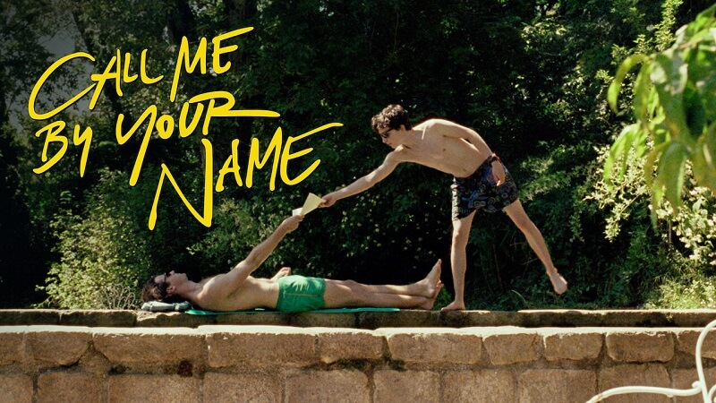 Watch Call Me By Your Name on Netflix