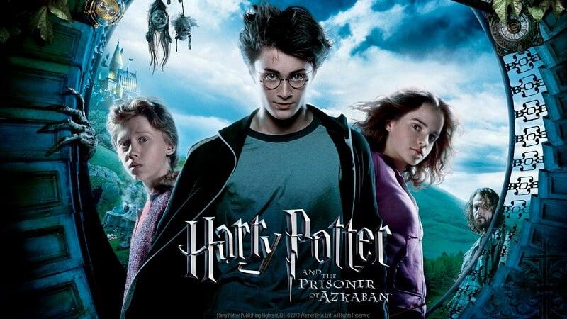 Watch Harry Potter and the Prisoner of Azkaban on Netflix