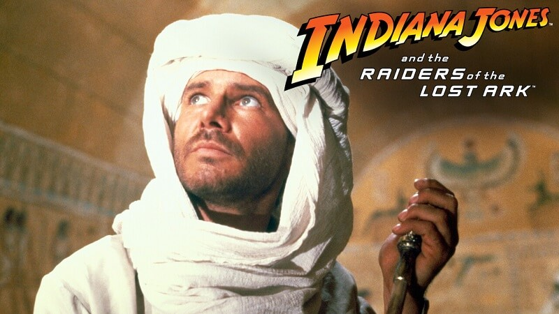 Watch Indiana Jones and the Raiders of the Lost Ark (1981) on Netflix