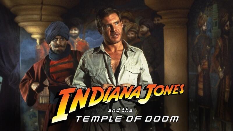 Watch Indiana Jones and the Temple of Doom (1984) on Netflix