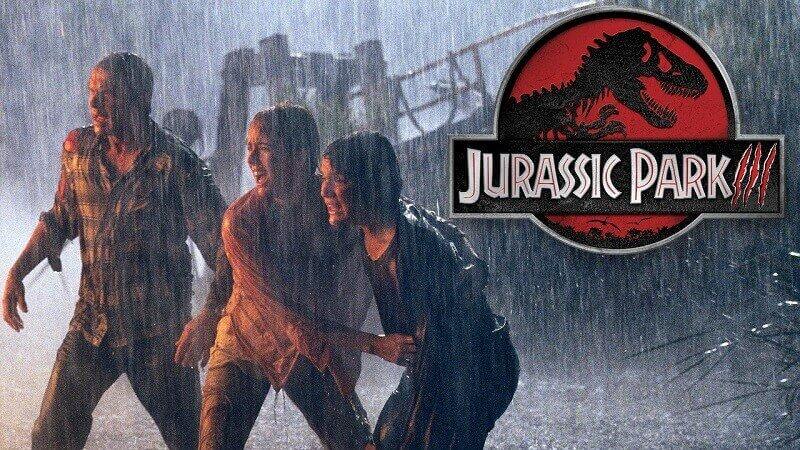 Watch Jurassic Park III (2001) on Netflix