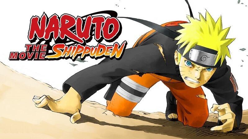 Watch Naruto Shippuden: The Movie (2007) on Netflix
