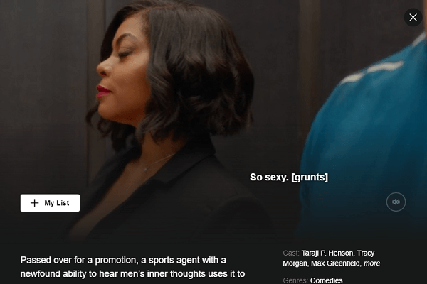 Watch What Men Want (2019) on Netflix From Anywhere in the World