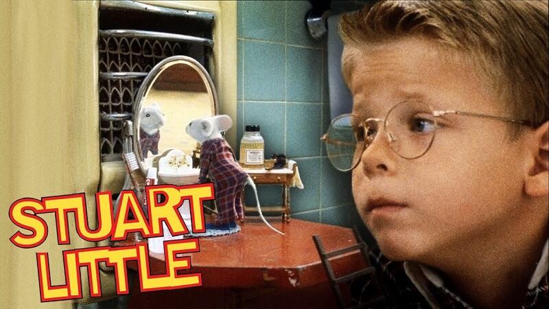 Watch Stuart Little from netflix