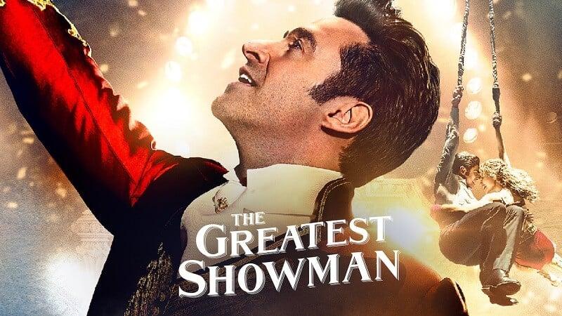 Watch The Greatest Showman on Netflix
