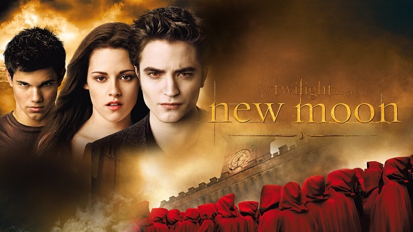 Watch The Twilight Saga: New Moon (2009) on Netflix From Anywhere in the World