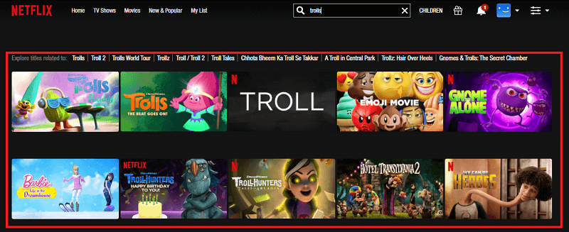 Watch Trolls(2016) on Netflix From Anywhere in the World