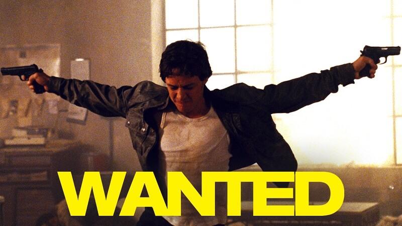 Watch Wanted on Netflix