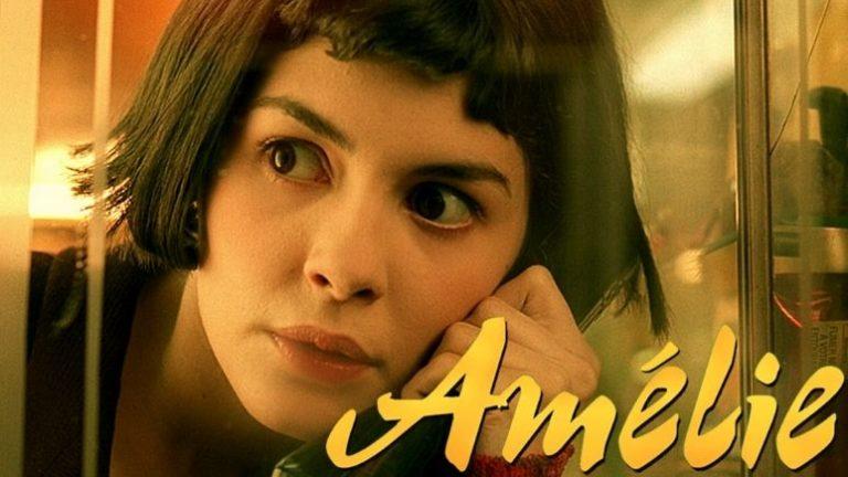 Watch Amélie (2001) on Netflix