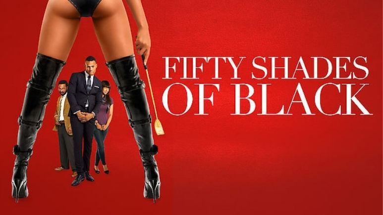 Watch Black Shades of Black on Netflix