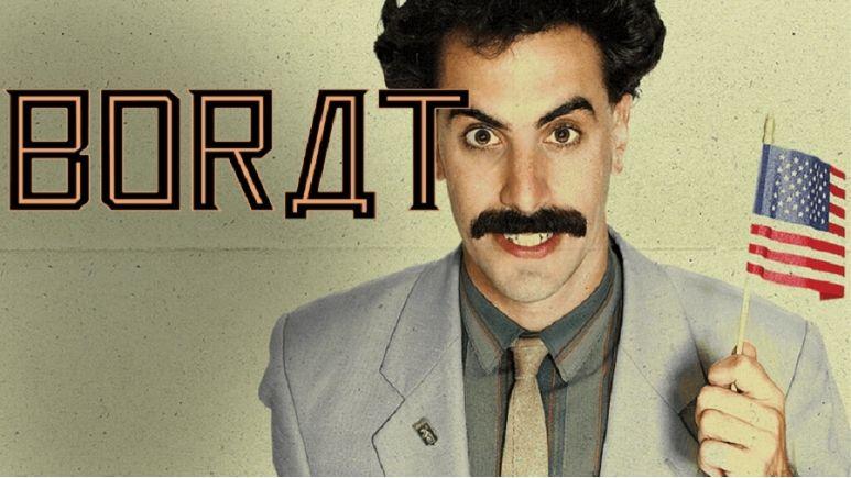 Watch Borat (2006) on Netflix