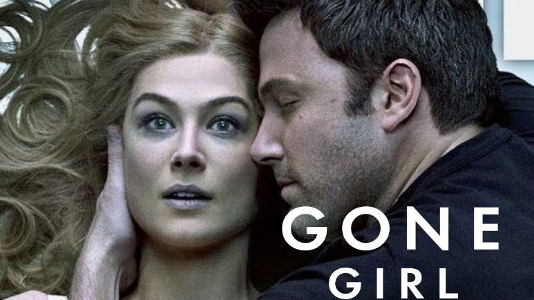 Watch Gone Girl (2014) on Netflix
