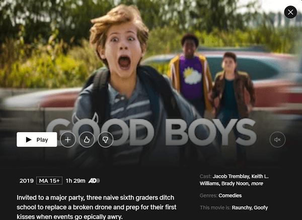 Watch-Good-Boys-2019-on-Netflix 3