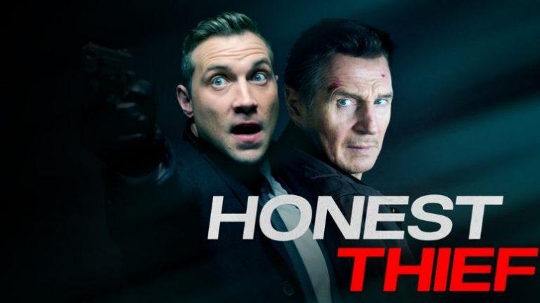 Watch Honest Thief (2020) on Netflix