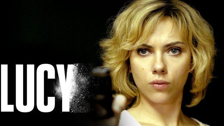 Watch Lucy (2014) on Netflix