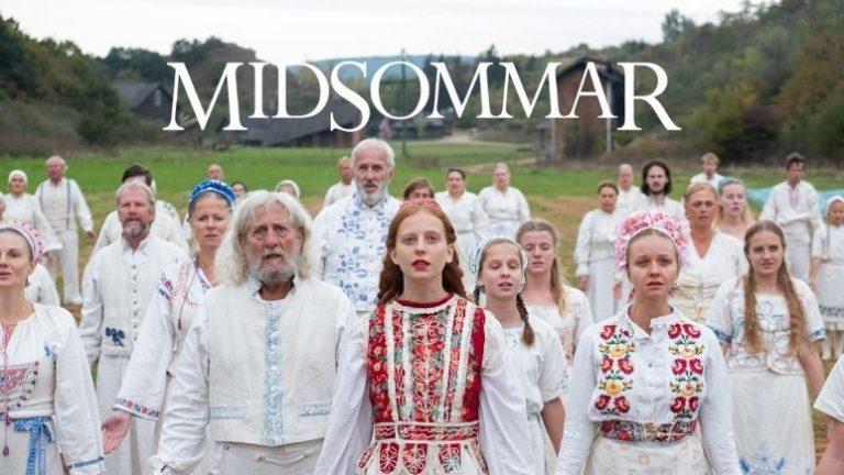 Watch Midsommar (2019) on Netflix