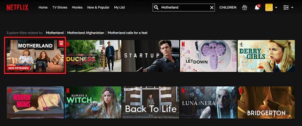 Watch Motherland on Netflix 2