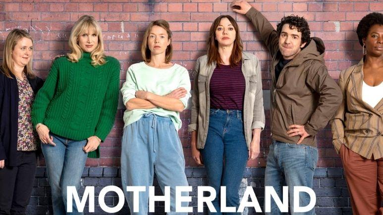 Watch Motherland on Netflix