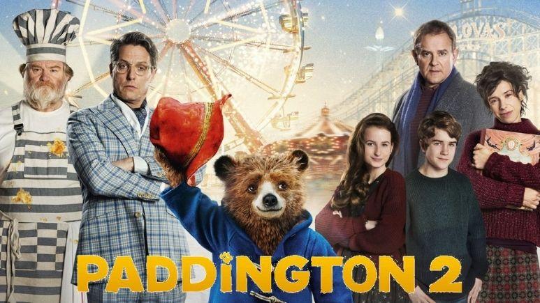 Watch Paddington 2 (2018) on Netflix