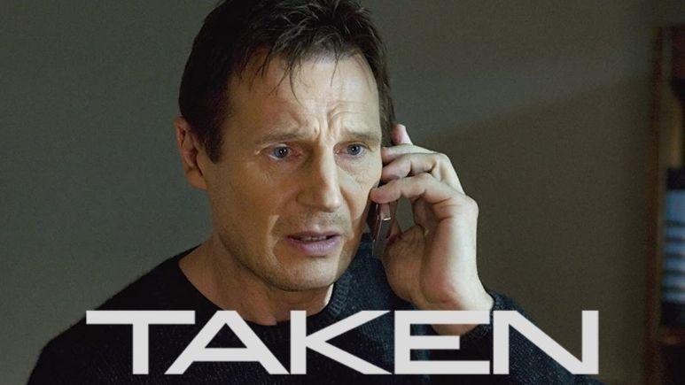 Watch Taken (2008) on Netflix