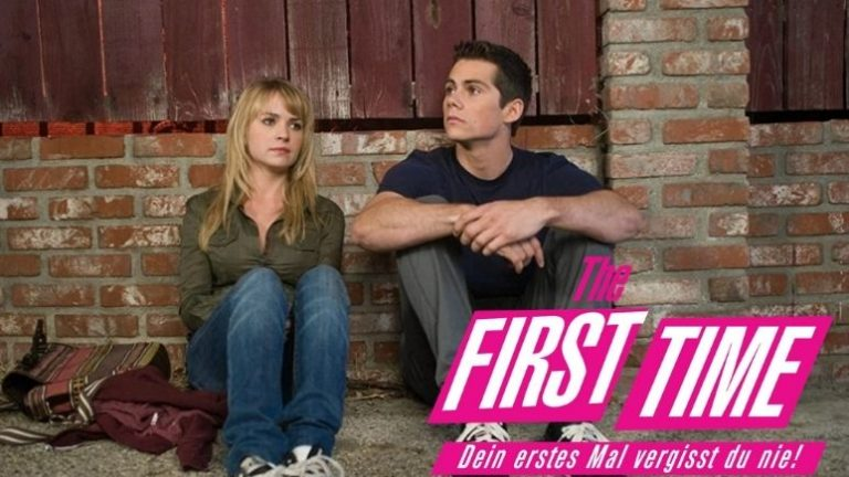 Watch The First Time (2012) on Netflix