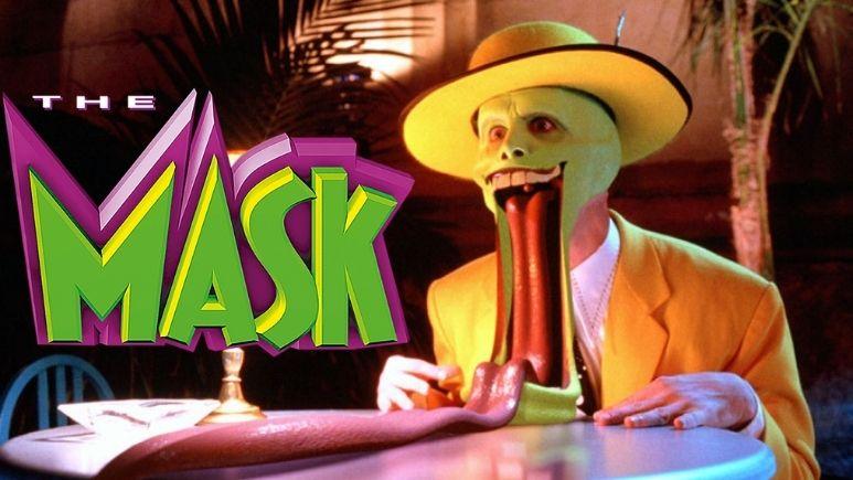 Watch The Mask (1994) on Netflix