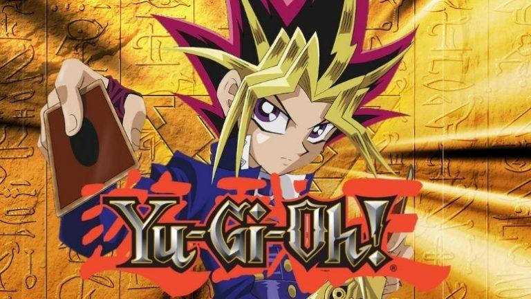 Watch Yu-Gi-Oh on Netflix