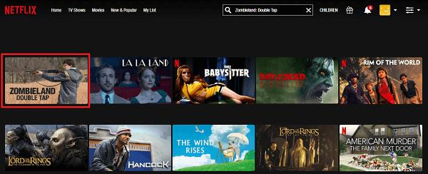 Watch Zombieland - Double Tap (2019) on Netflix 2