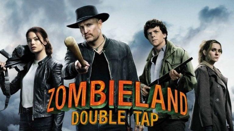 Watch Zombieland - Double Tap (2019) on Netflix