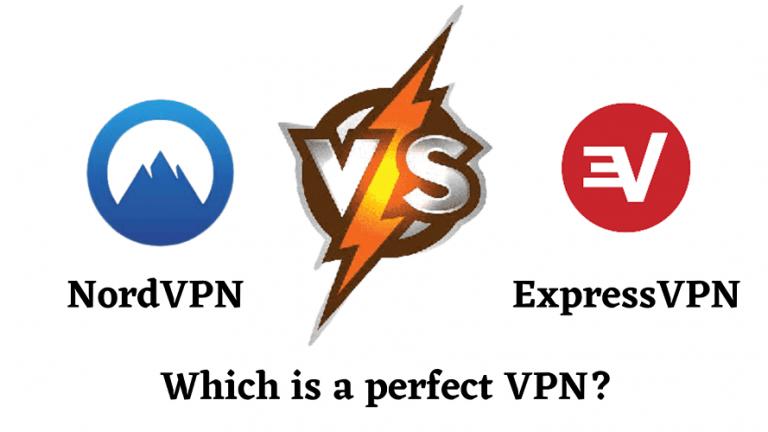 Which VPN is better NordVPN Vs ExpressVPN