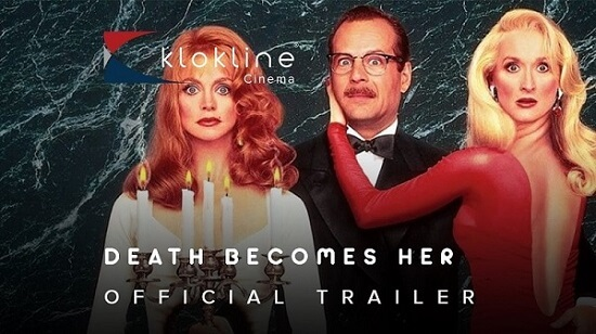 Watch Death Becomes Her (1992) on Netflix