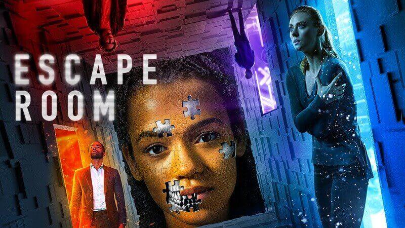 Watch Escape Room (2019) on Netflix
