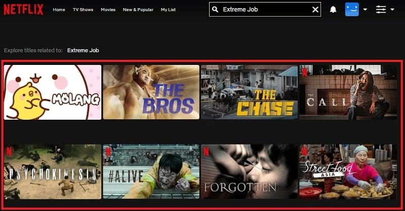 Watch Extreme Job (2019) on Netflix
