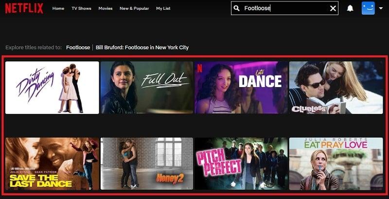 Watch Footloose (2011) on Netflix
