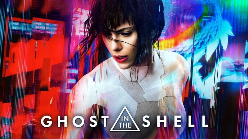 Watch Ghost in the Shell (2017) on Netflix