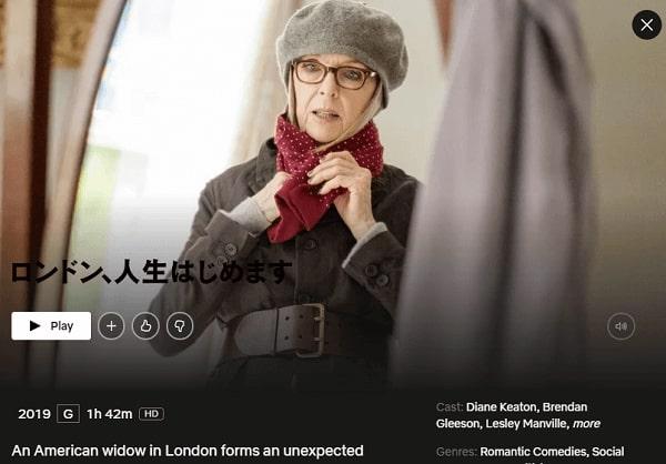 Watch Hampstead (2007) on Netflix
